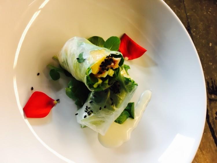 Kok op locatie Adventurecook Maastricht Limburg Catering Evenementen Diner Lunch