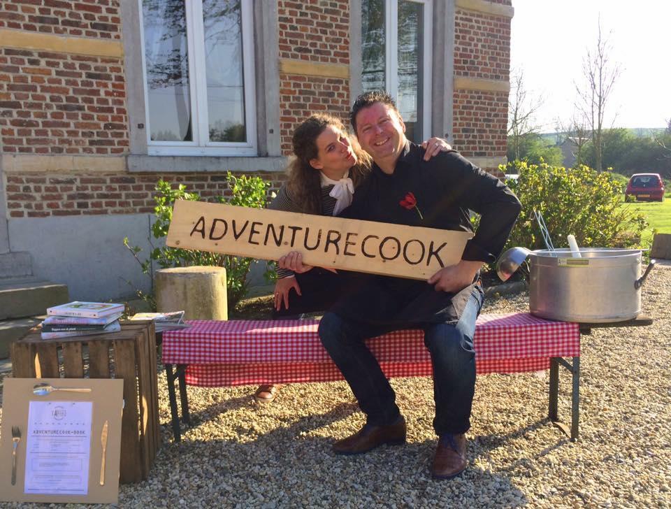 Over Adventurecook Catering Limburg Maastricht Events Bruiloft BBQ Mini Mobile